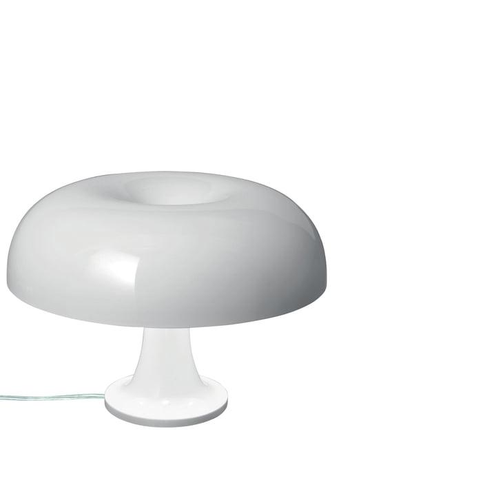 Artemide Nessino bordlampe, hvid