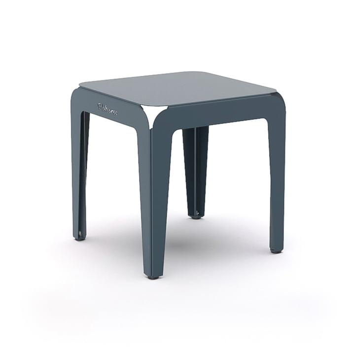 Den Bended Stool fra Weltevree i gråblå