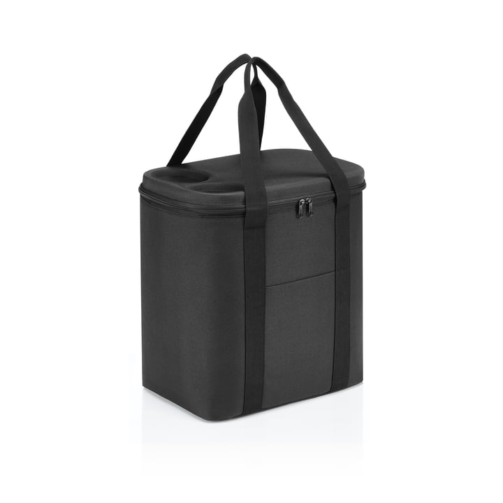 coolerbag XL fra reisenthel i sort