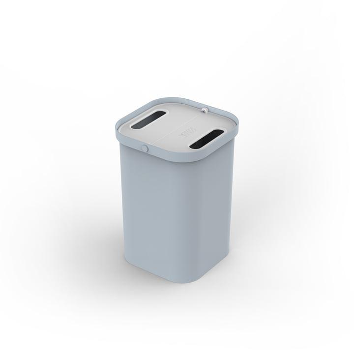 Joseph Joseph - GoRecycle genbrugspapir 14 l, blå