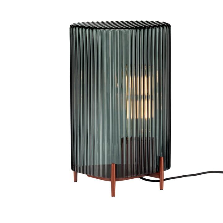 Putki bordlampe fra Iittala i grå