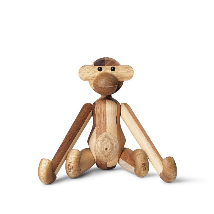 Den lille abe af Kay Bojesen, Reworked jubilæumsudgave