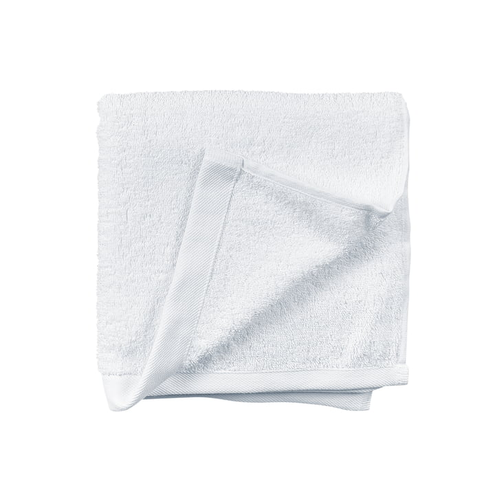 Comfort håndklædet fra Södahl, 50 x 100 cm, hvid
