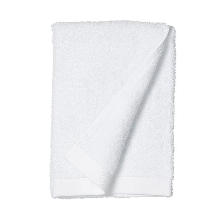 Comfort badehåndklæde fra Södahl, 70 x 140 cm, hvid