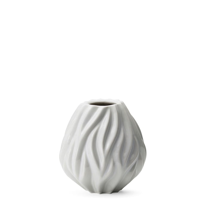 Flame fra Morsø H 15 cm i hvid
