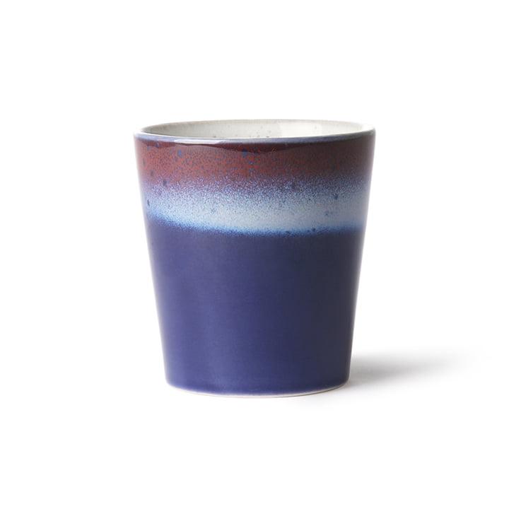 70's kaffekrus fra HKliving, luft
