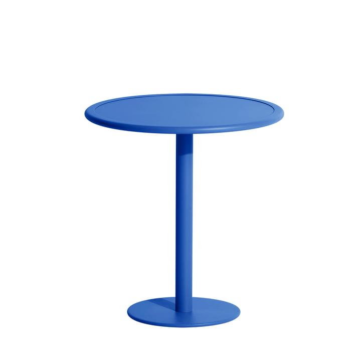 Week-End Petite Friture Outdoor af Petite Friture, Ø 70 cm, blå