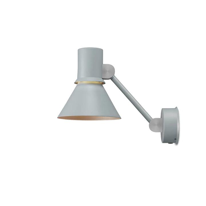 Type 80 væglampe W2 fra Anglepoise, Gray Mist