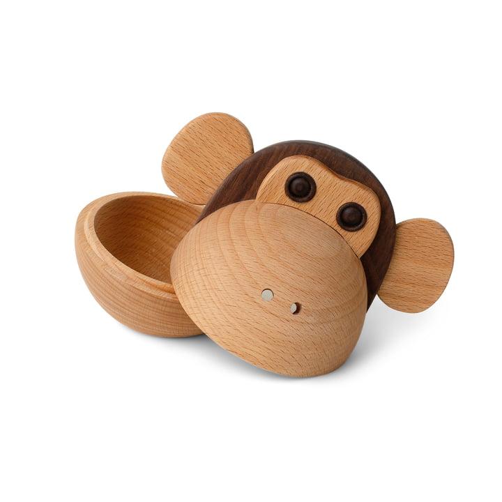 Monkey Bowl trækrukke fra Spring Copenhagen