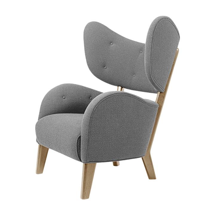 My Own Chair af by Lassen i naturlig eg (Sacho Zero 16)