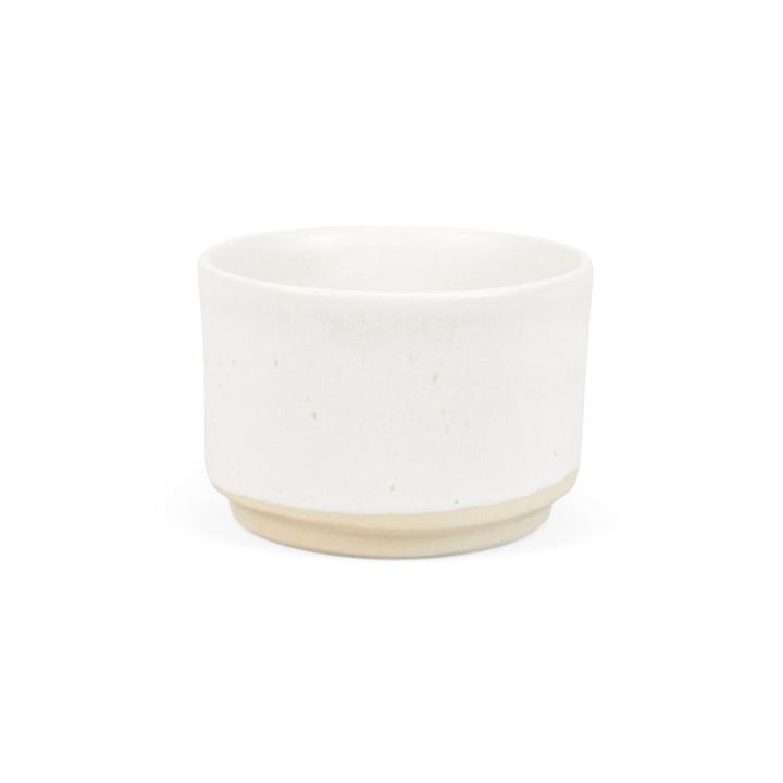 Otto krus Ø 9,5 cm fra Frama i hvid