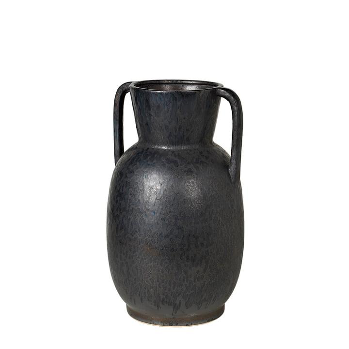 Simi vase, H 29 cm fra Broste Copenhagen i antik grå