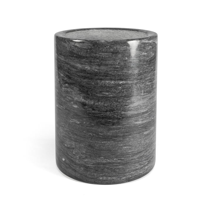 yunic, mørkegrå / H 16 cm fra yunic
