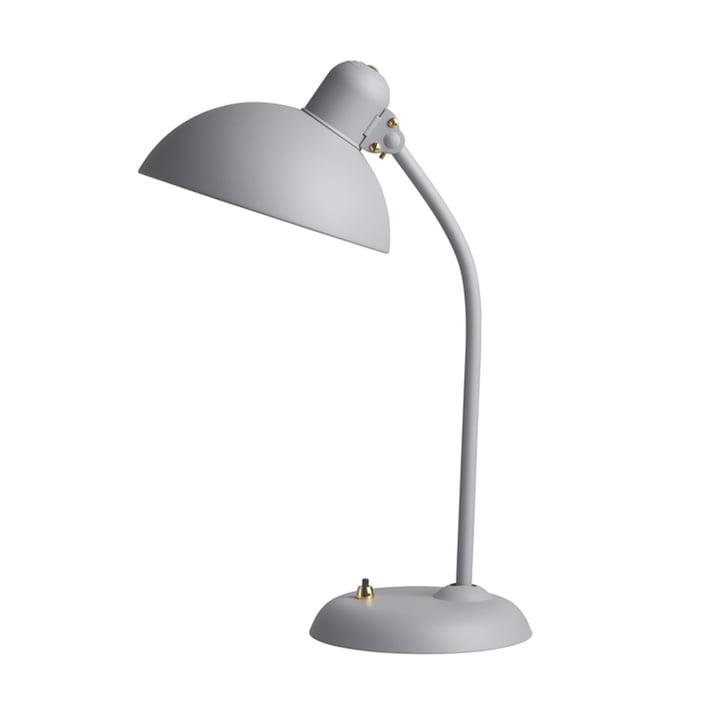 6556-T bordlampe fra KAISER ideel i grå