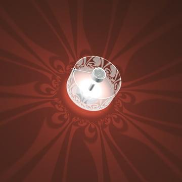 Shadow lampe – 'Milano'