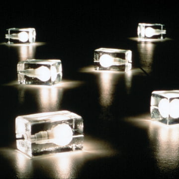 Design House Stockholm – Block Lamp