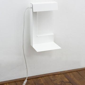 Konstantin Slawinski – SL 21 Left or Right lampe – boghylde