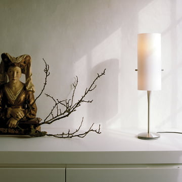 Club bordlampe høj, anvendelse