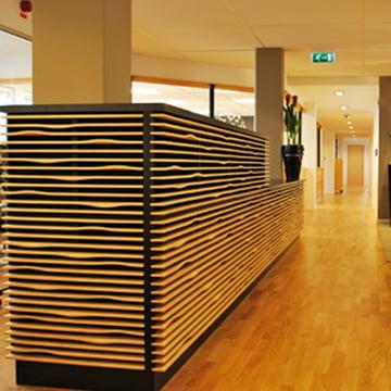 Swedese – Noton akustikpanel