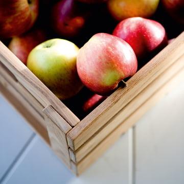 Skagerak Dania æblekasse