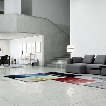 Hay – Colour Carpet 01 og 02