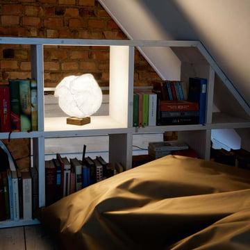 Belux – Babycloud LED bordlampe