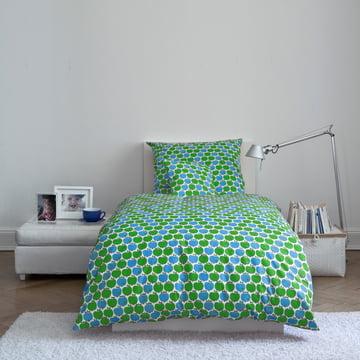 byGraziela – sengetøj med æblemotiv
