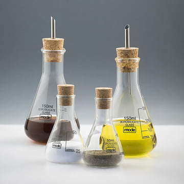 Mode Product Design – Earl Oil & Vinegar