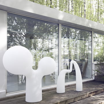 Studio Aarnio – Flamingo lampe