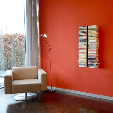 Radius Design – Booksbaum I, lille, sort