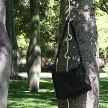 roberope, træ