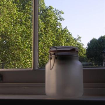 Suck UK – Sun Jar, slukket
