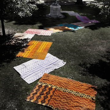 Hay – Antique tæppe – gruppe