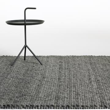 Hay – Peas tæppe, mørkegrå