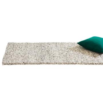 Hay – Peas tæppe, lysegrå