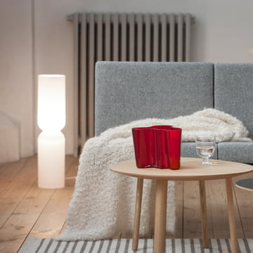 Iittala – Lantern – Aalto, stemningsbillede