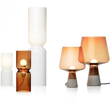 Iittala, Lantern + Leimu – gruppebillede