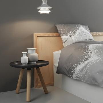 Normann Copenhagen - Sprinkle sengetøj, grey