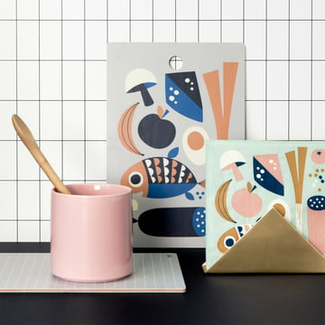 Ferm Living – Grocery papirservietter