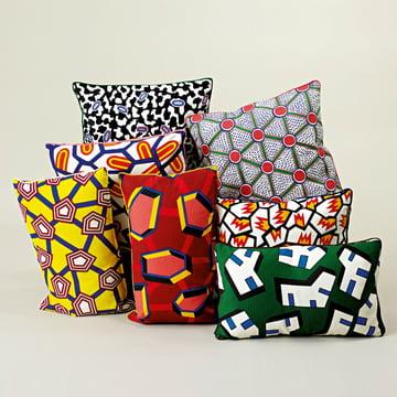 Hay – Printed Cushions