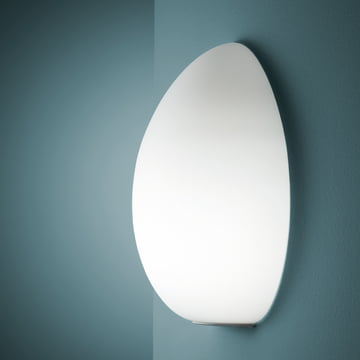 FontanaArte – Uovo væglampe
