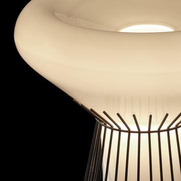 Diesel Living – Metafisica bordlampe