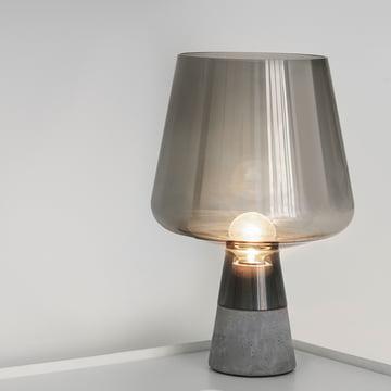 Iittala – Leimu lampe, grå