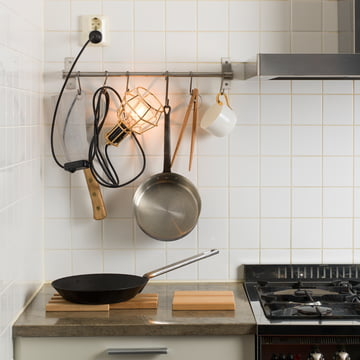 Design House Stockholm – Work Lamp