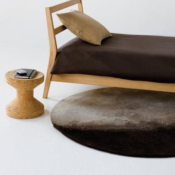 nanimarquina – Luna tæppe