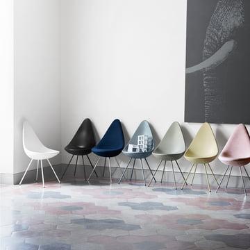 Fritz Hansen – Dråben stol