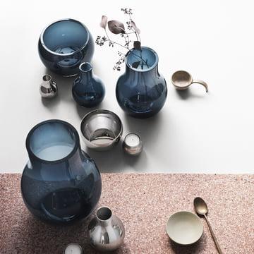Georg Jensen – Cafu kollektion