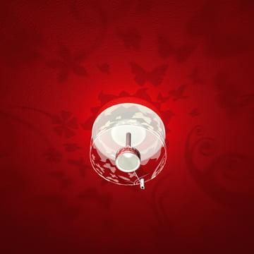 Absolut Lighting – Shining loftslampe – Wonderland