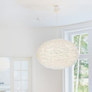 Behageligt lys og design