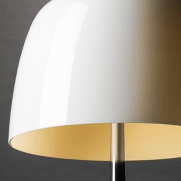 Foscarini – Lumiere Piccola bordlampe, varm hvid